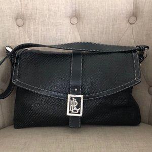 Vintage Ralph Lauren purse